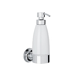 Samuel Heath Style Moderne Liquid Soap Dispenser