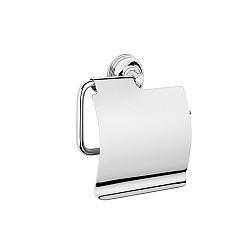 Samuel Heath Style Moderne Toilet Roll Holder & Cover