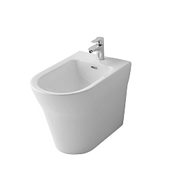 TOTO MH Series Back-To-Wall Bidet