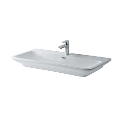 TOTO Series MH Furniture Washbasin 1000mm