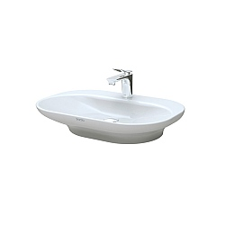 TOTO Series MH Furniture Washbasin 650mm