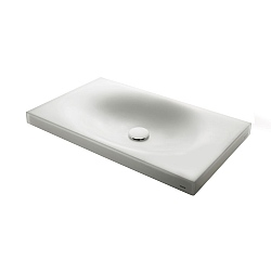 TOTO Luminist Washbasin 700mm (Inc LED Lighting)