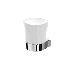 TOTO MH Series Wall Mounted Toothbrush Holder & Tumbler
