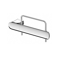 TOTO MH Series Wall-Mounted Toilet Roll Holder