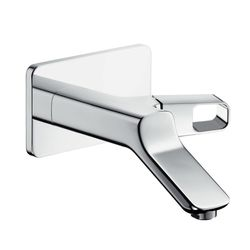 AXOR Urquiola Wall-Mounted Single Lever Basin Mixer