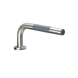 Vola T1 Pullout Hand Shower and Hose