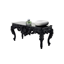 Bisazza Wanders Freestanding Table