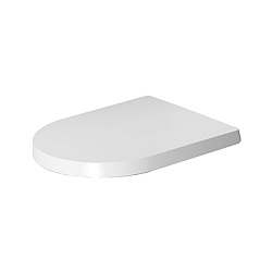 Duravit ME by Starck Compact Toilet Seat