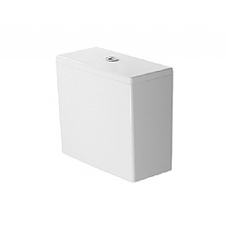 Duravit ME by Starck Close-Coupled Cistern