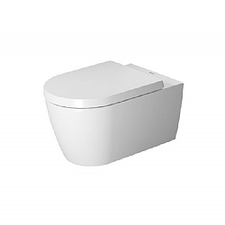 Duravit ME by Starck Wall-Mounted Pan
