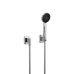 Dornbracht FIL Wall-Mounted Round Hand Shower Set