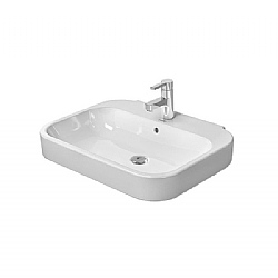 Duravit Happy D.2 Basin 600mm