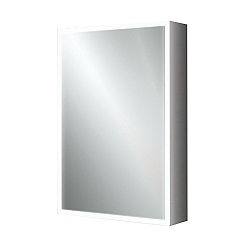 Glow LED Mirror Cabinet
