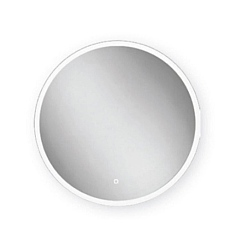 Orb LED Demisting Mirror