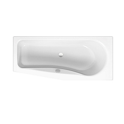 Bette Luna Steel Inset Bath