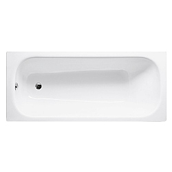 Bette Classic Steel Inset Bath