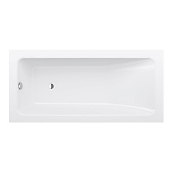 Bette One Relax Steel Inset Bath