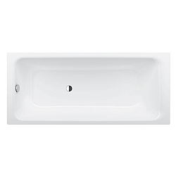 Bette Select Steel Inset Bath