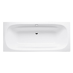 Bette Duo Steel Inset Bath