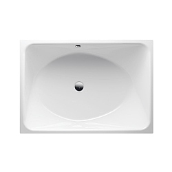 Bette Spa Steel Inset Bath