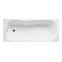 Bette Setline Steel Inset Bath
