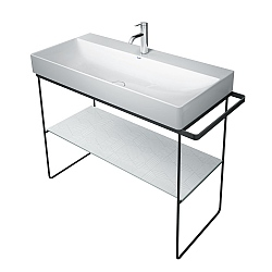 Duravit DuraSquare Glass Insert For 1065mm Basin Stand