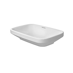 Duravit Durastyle Washbowl 600mm