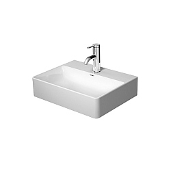 Duravit DuraSquare Ground Handbasin 450mm