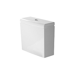 Duravit P3 Comforts Close-Coupled Cistern