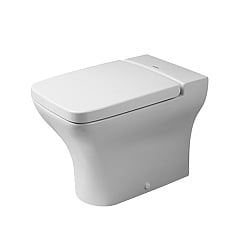 Duravit Puravida Back-To-Wall Toilet