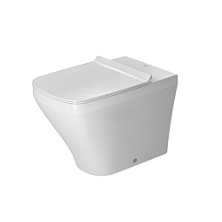 Duravit Durastyle Back-To-Wall Toilet