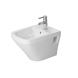 Duravit Durastyle Compact Wall-Mounted Bidet