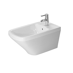 Duravit Durastyle Wall-Mounted Bidet 620mm