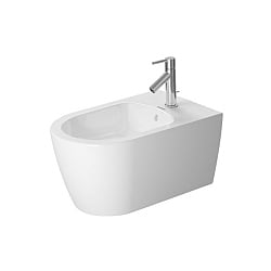 Duravit ME by Starck Wall-Mounted Bidet