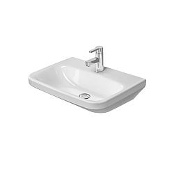 Duravit Durastyle Medium Washbasin 600mm