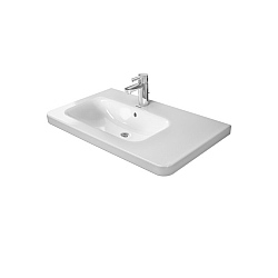Duravit Durastyle Asymmetrical Furniture Washbasin