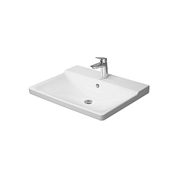 Duravit P3 Comforts Furniture Washbasin