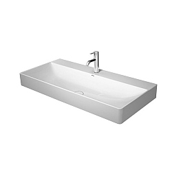 Duravit DuraSquare Ground Furniture Basin 1000mm