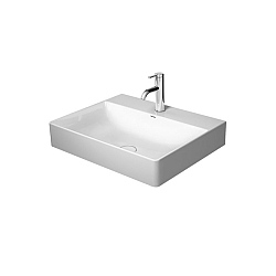 Duravit DuraSquare Ground Furniture Basin 600mm