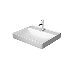 Duravit DuraSquare Countertop Basin 600mm