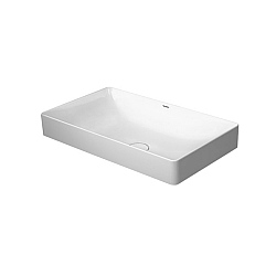 Duravit DuraSquare Washbowl 600mm