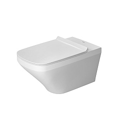 Duravit Durastyle Wall-Mounted Pan 620mm