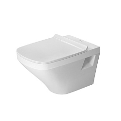 Duravit Durastyle Wall-Mounted Rimless Pan 540mm