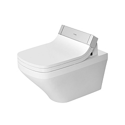 Duravit Durastyle Wall-Mounted Rimless Pan For SensoWash