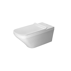Duravit Durastyle Wall-Mounted Rimless Pan 700mm