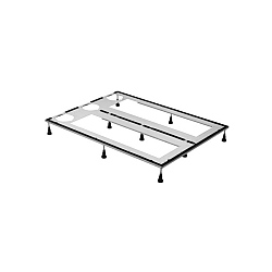 Duravit Support Frame for 1400x900mm Tray