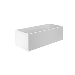 Duravit Durastyle Styrene Support Box For Inset Bath