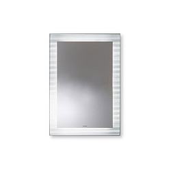Duravit Cape Cod Mirror With Lighting