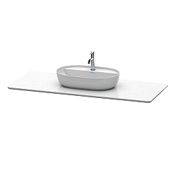 Duravit Luv Quartz Stone Console Top 1388mm