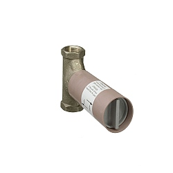AXOR Concealed Shut Off Valve 3/4 Inch With Spindle